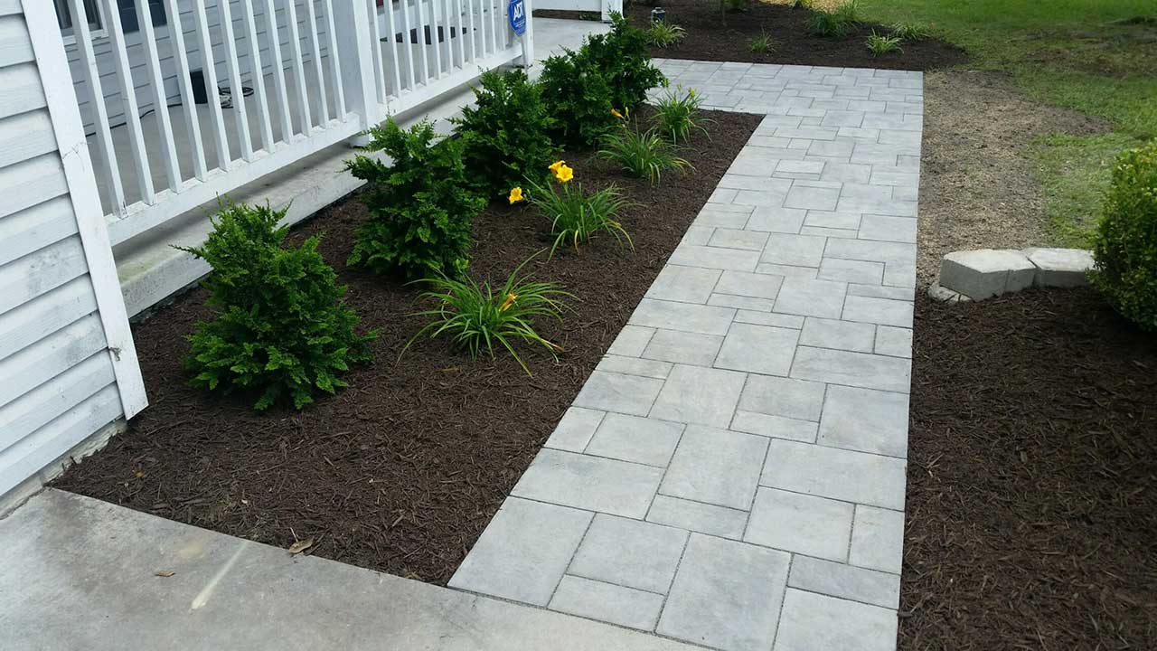 A Cut Above Landscaping in Winchester, VA
